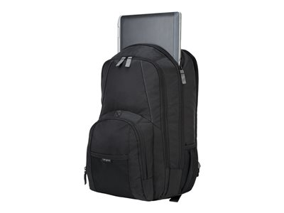 "Targus 17"" Groove Backpack notebook carrying backpack"