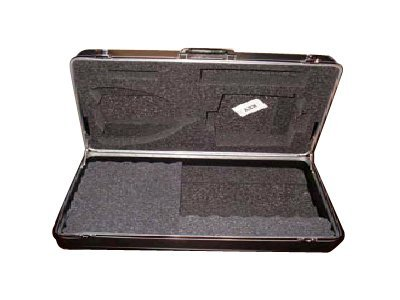 Poly carrying case