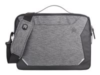 STM Myth Notebook carrying case 15INCH granite black