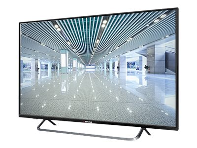 Tatung TME43 LED-backlit LCD monitor color 43INCH High Definition black