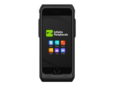 Infinite Peripherals Linea Pro 7i Barcode reader for cellular phone f