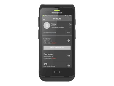 Honeywell Dolphin CT40 Data collection terminal Android 7.1 (Nougat) 32 GB