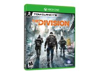 Tom ClancyFEETs The Division Xbox One
