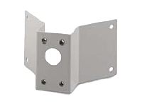 Videotec WCWA - Camera mounting kit - wall mountable - white - for Videotec WBJA, WBOVA1