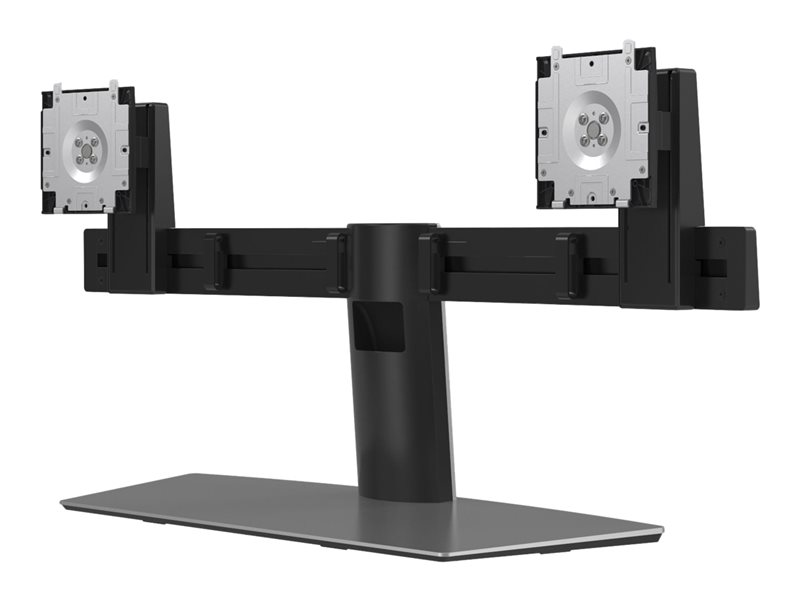Dell MDS19 Dual Monitor Stand - pied