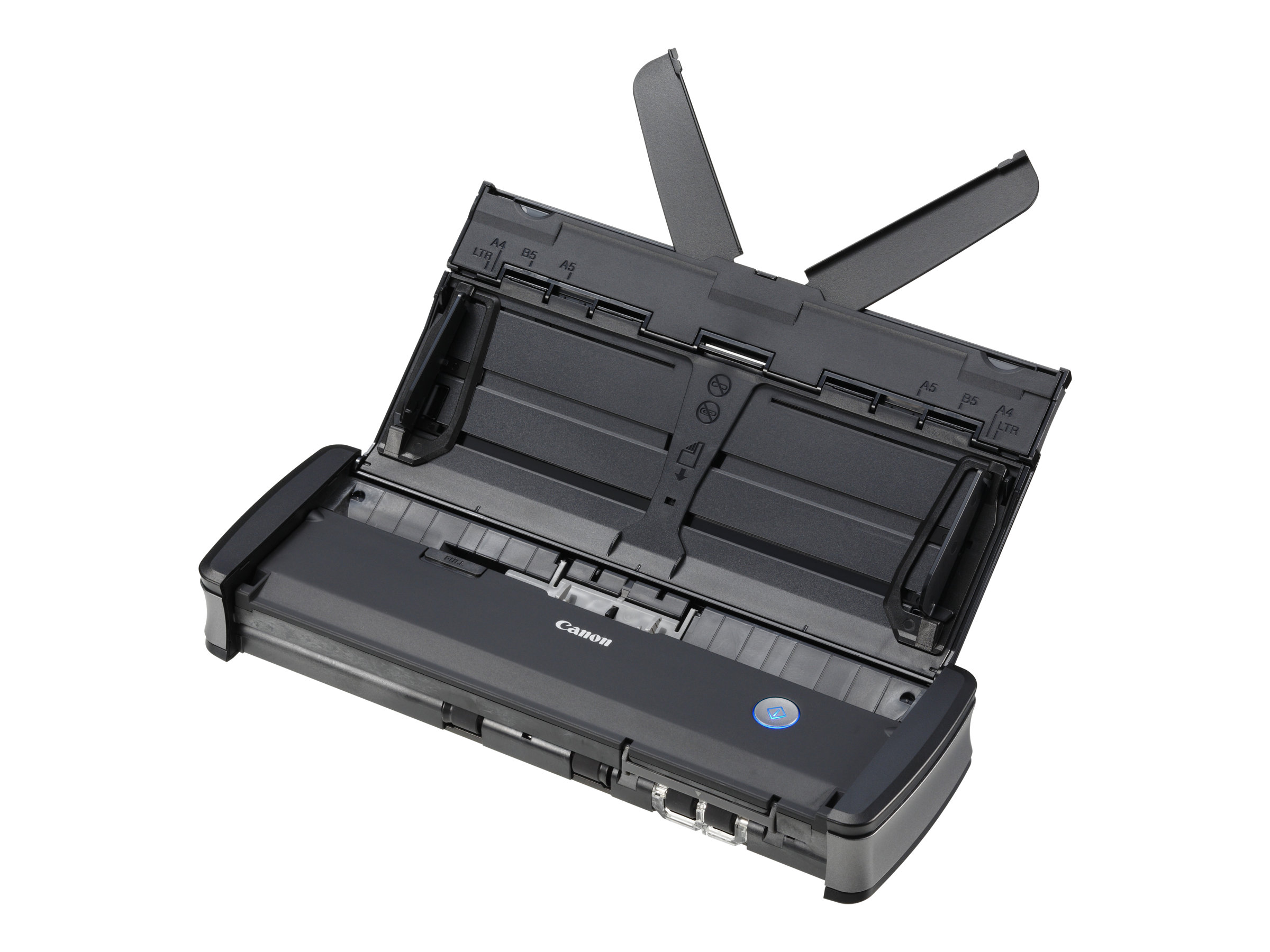 Canon imageFORMULA P-215II - scanner de documents - portable - USB 2.0
