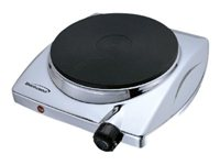 Brentwood TS-337 Electric hot plate 1000 W