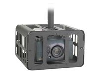 Chief Projector Guard PG-2A - Projector security cage - black