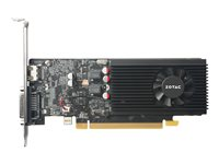 ZOTAC GeForce GT 1030 Graphics card GF GT 1030 2 GB GDDR5 PCIe 3.0 DVI, HDMI