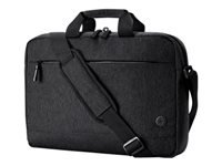 HP Prelude Pro Recycle Top Load - Notebook carrying case - 15.6