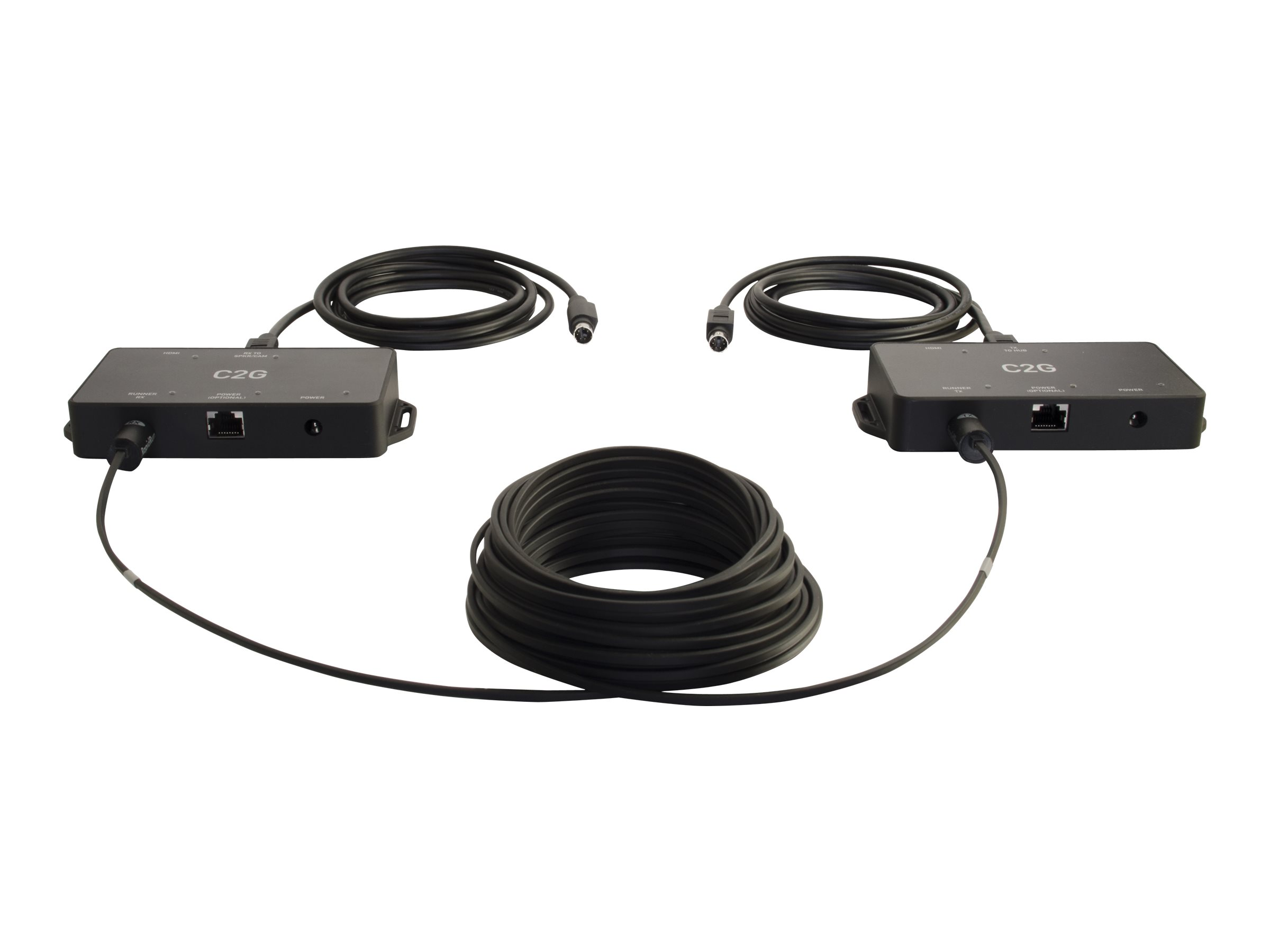 C2G 35ft Logitech GROUP Video Conferencing Extender - video extender