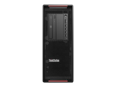Lenovo ThinkStation P720 30BA Tower 4114 16GB 512GB Windows 10 Pro 64-bit