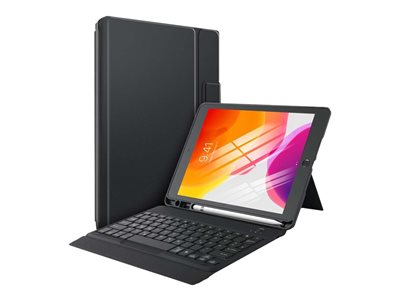 CODi Keyboard and folio case Bluetooth for Apple 10