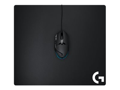 G640 CLOTH GAMING MOUSE PAD