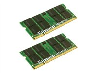 Brand Apple, 2GB, DDR2, 667MHz, SODIMM (kit 2x1GB) (MA369G/A, MA