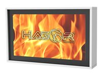 HAGOR HAG-BR-1 Series - Enclosure for LCD / plasma panel