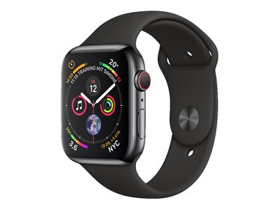 Series 4 (GPS + Cellular)