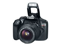 Canon EOS Rebel T6 Digital camera SLR 18.0 MP APS-C 1080p / 30 fps