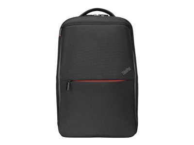 Lenovo ThinkPad Professional Backpack Notebook carrying backpack 15.6INCH black