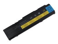 eReplacements Notebook battery (equivalent to: IBM 42T4518) 1 x