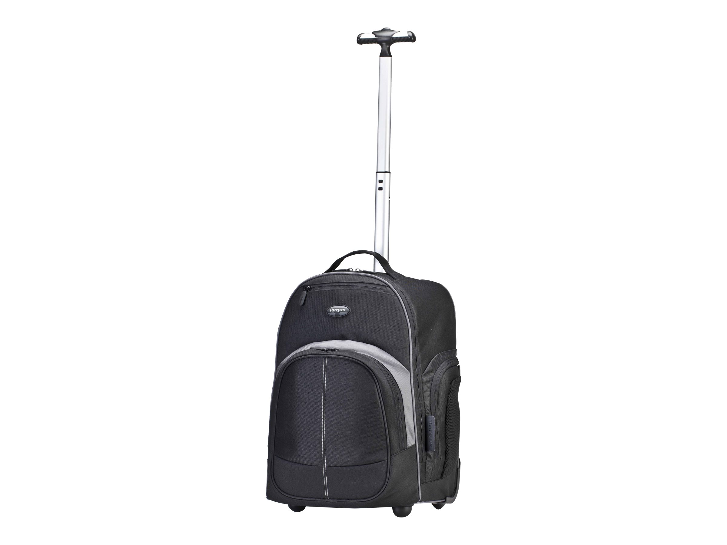 Targus Compact Rolling Backpack carrying backpack