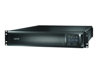 APC Smart-UPS X 2200VA Rack/Tower LCD 20