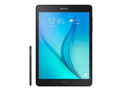 Samsung Galaxy Tab A with S Pen Tablet Android 6.0 (Marshmallow) 16 GB