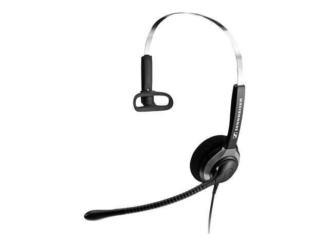 Sennheiser SH 230 - Headset - on-ear - wired - Easy Disconnect
