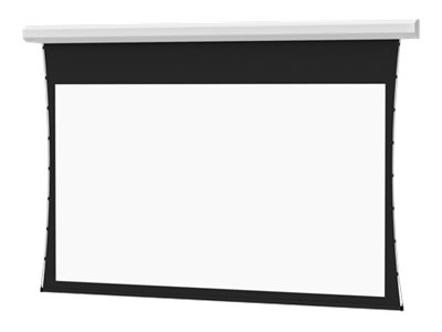 Da-Lite Tensioned Large Cosmopolitan Electrol HDTV Format - Projection screen - ceiling mountable, wall mountable - motorized - 120 V - 220