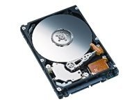 Toshiba MK3259GSXP Hard drive 320 GB internal 2.5INCH SATA 3Gb/s 5400 rpm b