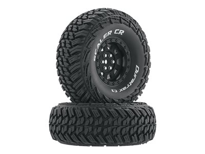 "- Scaler CR 1.9"" Wheel"