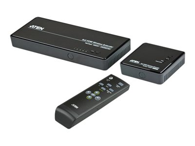 VE829 5x2 HDMI Wireless Transmitter and Receiver
