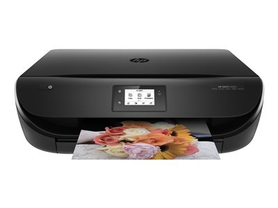 HP Envy 4520 All-in-One - multifunction printer - color