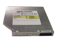 Lenovo - Disk drive - DVD±RW (+R DL) / DVD-RAM - Serial ATA - internal - 5.25