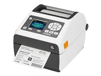 Zebra ZD620d Healthcare label printer thermal paper  300 dpi up to 359.1 inch/min