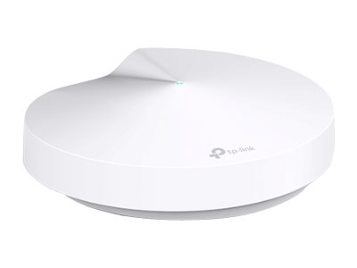 TP-Link DECO M5 Wi-Fi system (router) up to 4,500 sq.ft mesh GigE