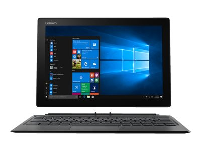 Lenovo Miix 520-12IKB 81CG Tablet with detachable keyboard Core i7 8550U / 1.8 GHz