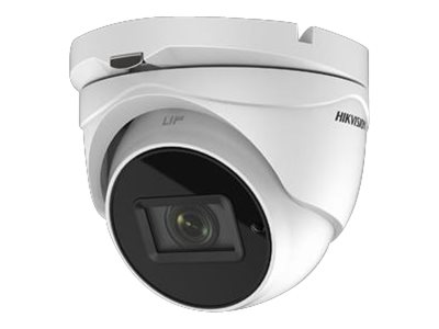 Hikvision Ultra-Low Light VF EXIR PoC Turret DS-2CE56H5T-IT3ZE Surveillance camera dome