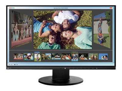 EIZO FlexScan EV2450FX-BK LED monitor 23.8INCH 1920 x 1080 Full HD (1080p) IPS 250 cd/m²