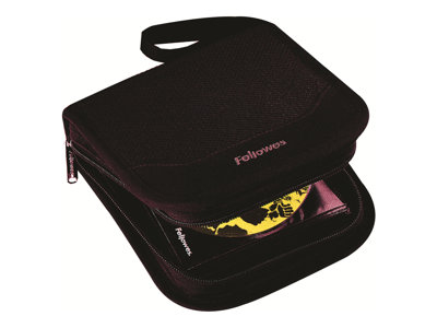 Fellowes CD Wallet