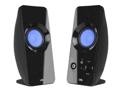 Cyber Acoustics CA-2806BT Speakers for PC