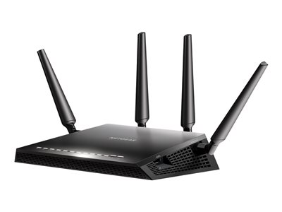 NETGEAR Nighthawk X4S R7800 2.53Gbps 4-port switch