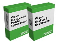 Veeam Backup & Replication Enterprise Plus for VMware License 1 CPU socket