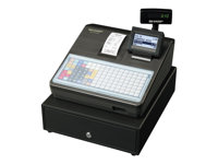 Sharp XE-A217B - Cash register