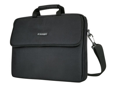 """Kensington SP10 15.6"""" Classic Sleeve notebook carrying case"""