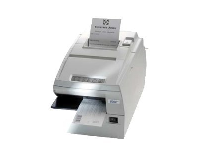 Star HSP7543L-24 GRY Receipt printer two-color (monochrome) direct thermal / dot-matrix