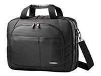 Samsonite Xenon 2 Two Gusset Toploader Notebook carrying case 17INCH black
