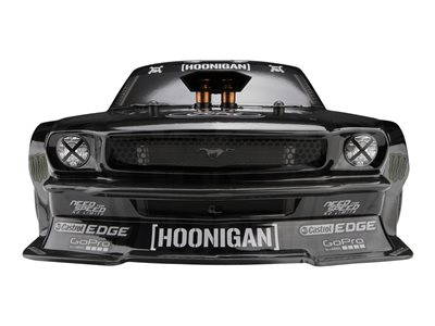 Racing RS4 Sport 3 - 1965 Ford Mustang Hoonicorn