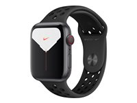 Apple Watch Nike Series 5 (GPS + Cellular) - 44 mm