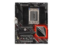 ASRock X399 Phantom Gaming 6 - Motherboard